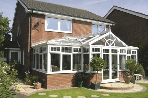 Conservatories on Finance