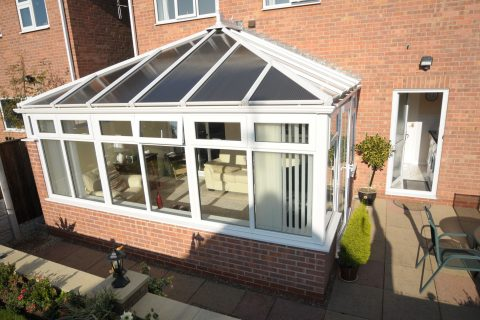 Edwardian Conservatories in Cumbria