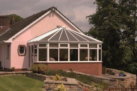 Edwardian Conservatories in Cumbria