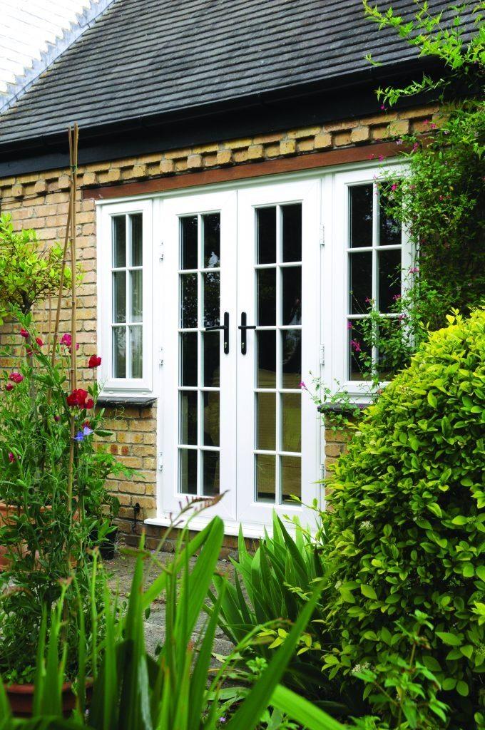 French Doors In Cumbria Cumberland Windows Finance