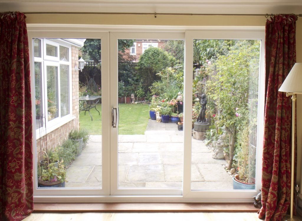 Patio Doors In Cumbria Cumberland Windows Finance