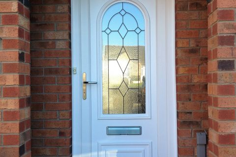 UPVC Door Cumbria