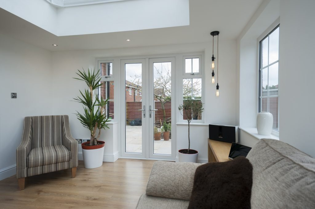 French Doors In Cumbria Cumberland Windows Finance Available