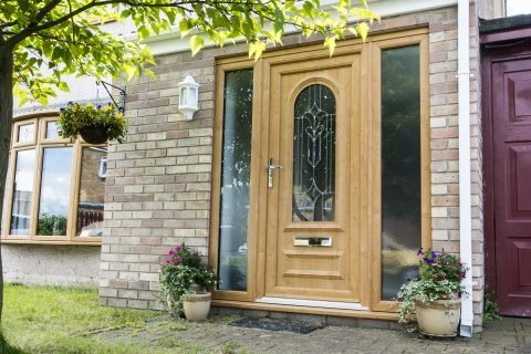 UPVC Doors Cumbria