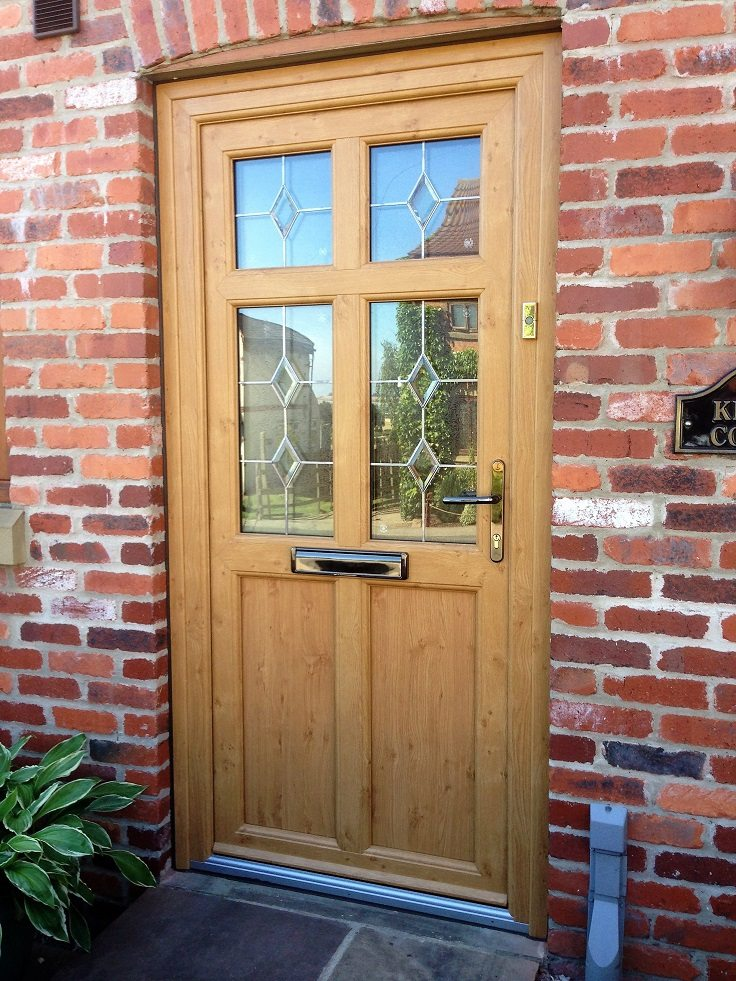 Upvc doors cumbria front back pvc doors cumberland for Upvc windows and doors