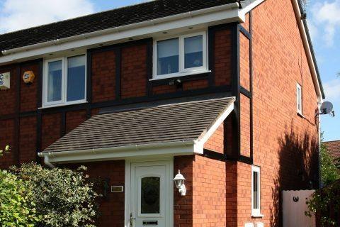 Roofline - Fascias, Soffits & Guttering