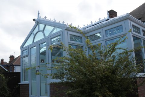 Conservatories in West Cumbria