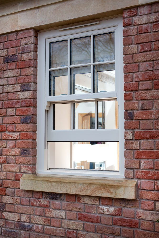 Sliding Sash Windows In West Cumbria Cumberland Windows