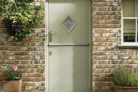 Composite Doors in Cumbria