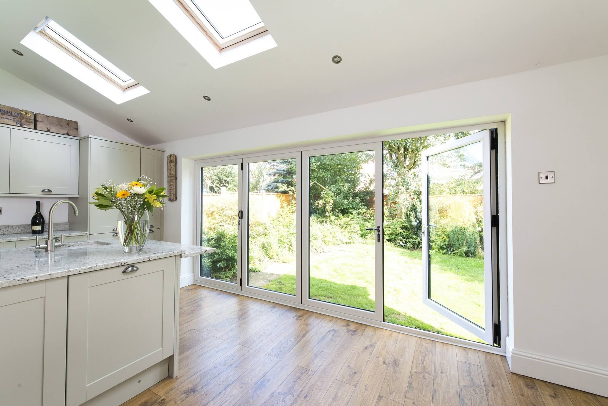 Double Glazing in Cumbria
