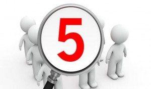 5 reasons to choose Cumberland Windows